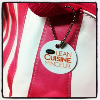 Free Lean Cuisine Lunch Bag