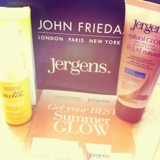 Jergens Glow Pack